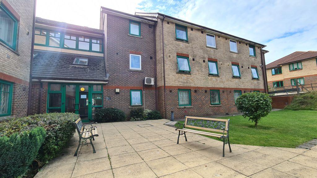 High Wycombe hostel